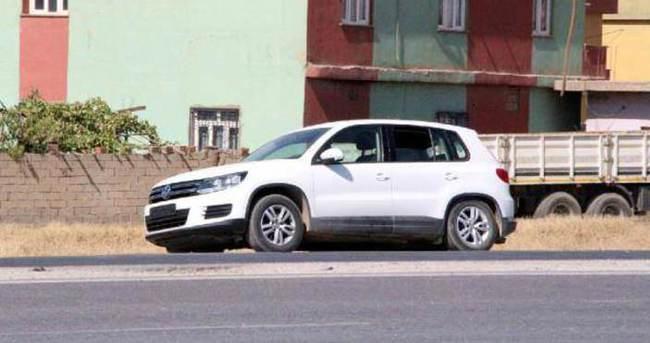 Silopi'de bomba yüklü araç bulundu