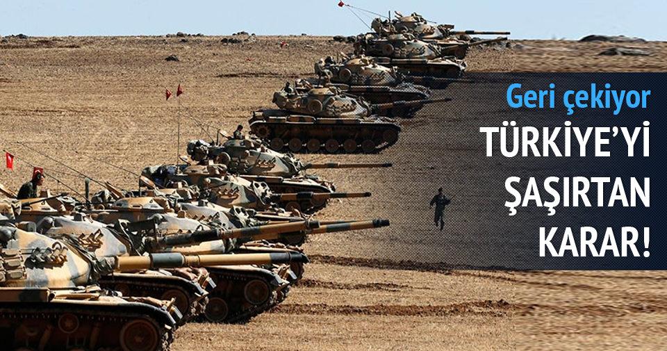 Almanya'dan Türkiye'yi şaşırtan karar!