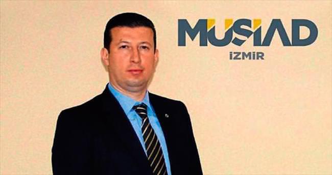MÜSİAD İzmir'den koalisyon açıklaması