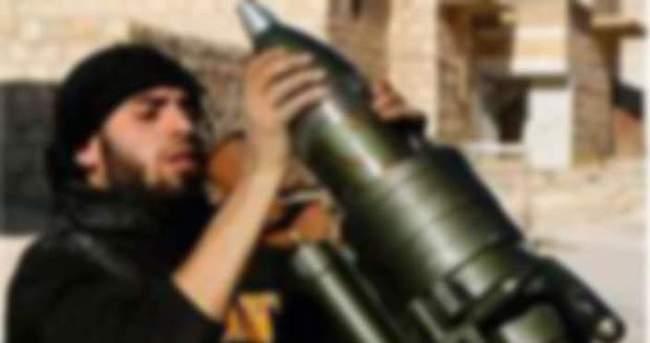 IŞİD Peşmergelere kimyasal silahla saldırdı