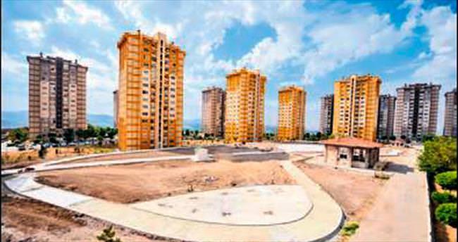 Karacaören'e yeni yaşam parkı yolda