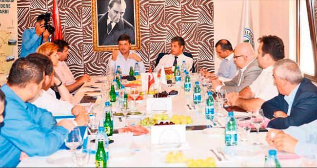 AK Parti'den seçime hazırız mesajı
