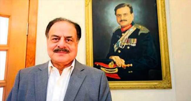 Pakistan istihbaratının kilit ismi öldü