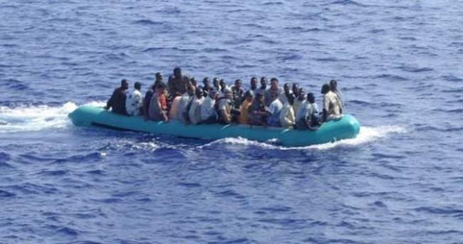 Çanakkale'de 245 kaçak yakalandı