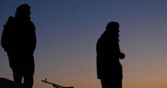 4 terörist öldürüldü