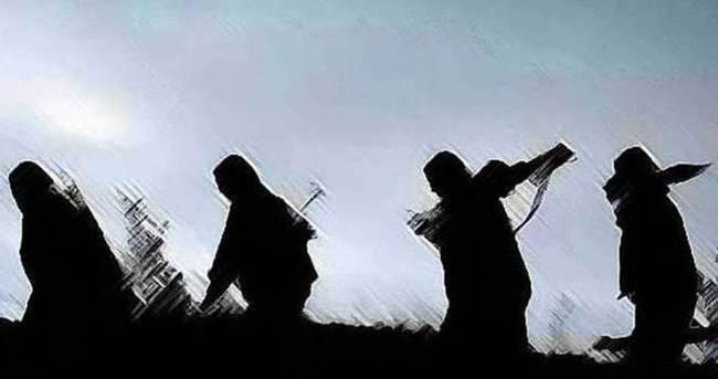 Varto'da 4 terörist öldürüldü 5'i de yakalandı