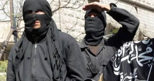 El Nusra 7 eğit donat üyesini serbest bıraktı