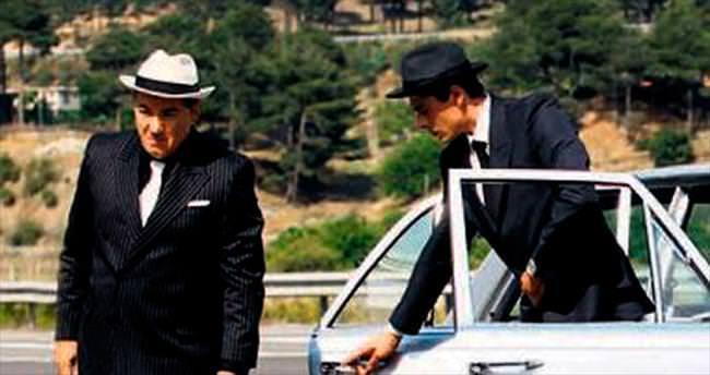 Al Capone hayranı Atılgan