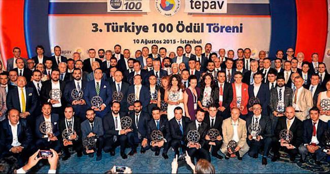 Kipaş büyümede Türkiye birincisi