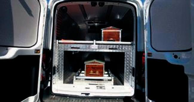 Belediyeden örnek cenaze hizmeti