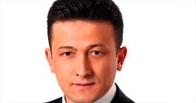 Milletvekili Dağ'dan muhalefete sert tepki