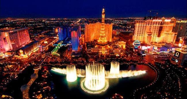 Vegas'ın jant kralı