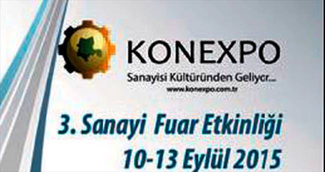 Konya kültürü İFM'de tanıtılacak