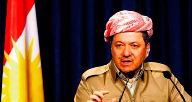 Barzani'nin süresi uzatıldı