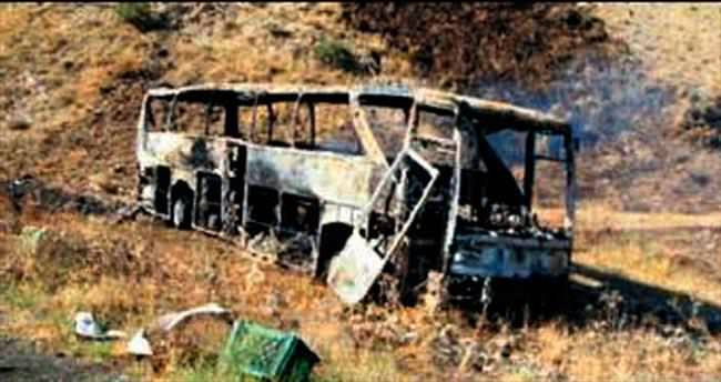 Erzurum'da PKK tuzağı: 1 korucu şehit