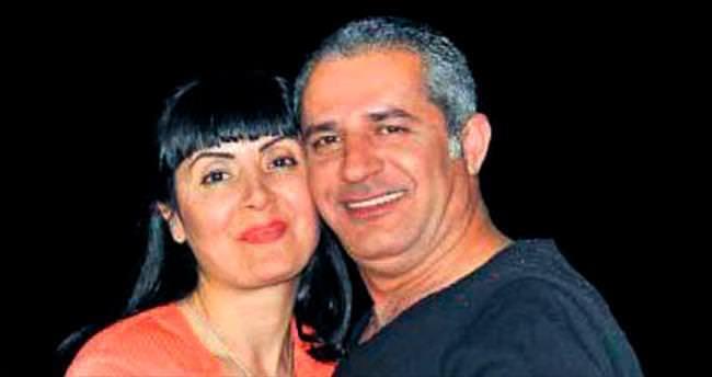 Tartıştığı karısını öldürüp intihar etti