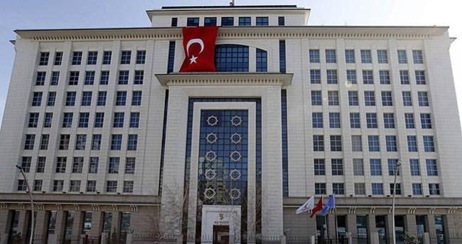 AK Parti MKYK toplanıyor