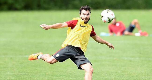 Yekta Galatasaray'a kırgın değil