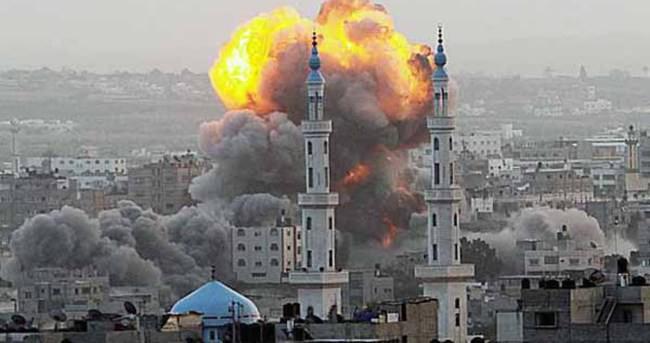 Gazze ambargosunu Güney Kıbrıs kıracak