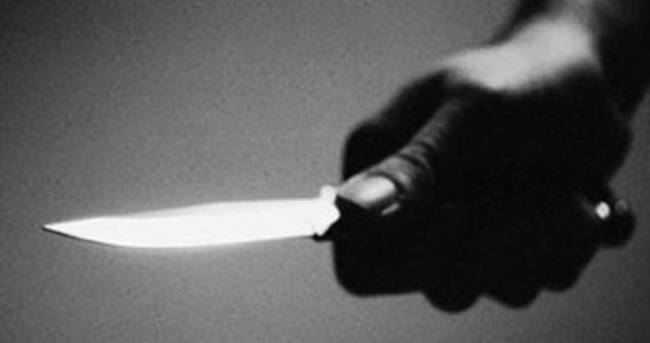 Kopenhag'da iki Türk bıçaklandı