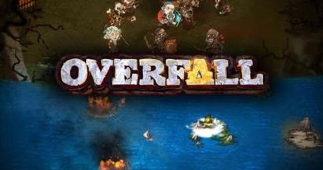 Overfall Kickstarter'da dünyadan destek bekliyor!