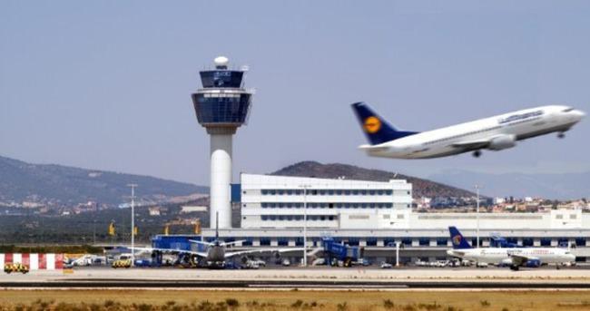 Komşudaki 14 havalimanı 40 yıllığına Almanların oldu