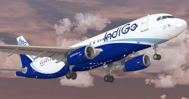 Hindistan'dan Airbus'a dev uçak siparişi