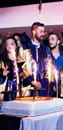 Kıbrıs'ın yeni trend üniversitesi