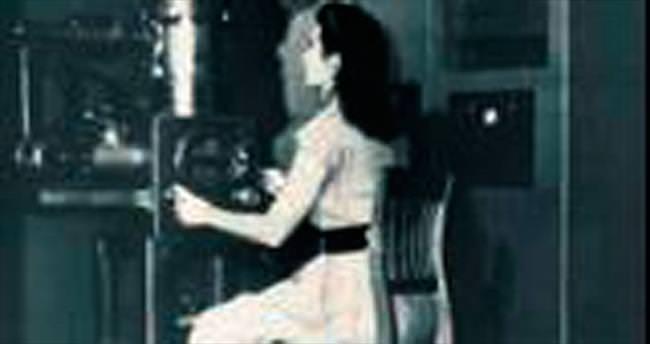 Türk bilim kadınları Oxford kitabında