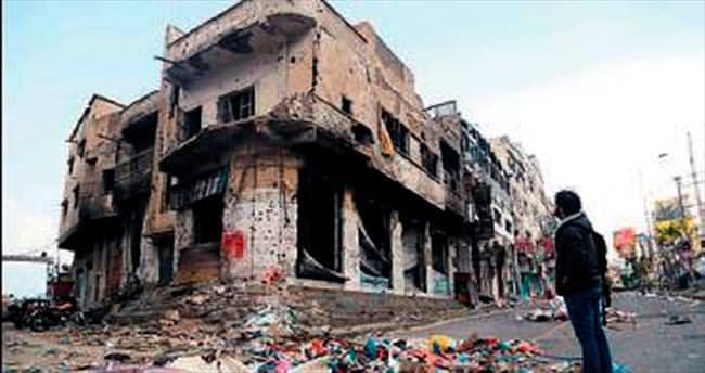 Yemen'de taraflar savaş suçu işledi
