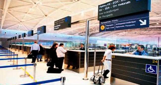 Almanya Komşu'nun 14 havalimanını işletecek