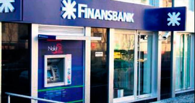 Finansbank'a 43.6 milyon TL para cezası