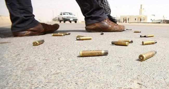 PYD Arap gençleri zorla askere almaya çalışıyor