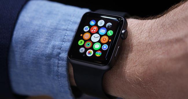 Apple Watch hack'lendi