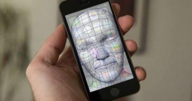 iPhone'a yüz tanıma özelliği geliyor