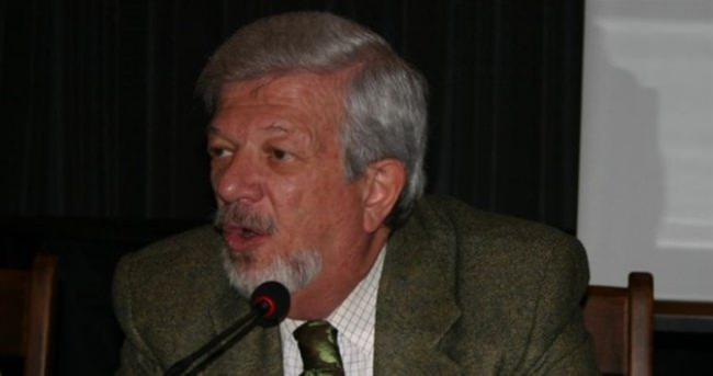CAS hakimi Kısmet Erkiner vefat etti