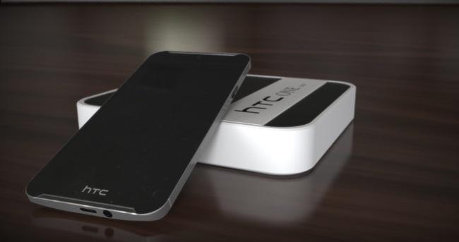 HTC'nin yeni üst seviye telefonunun ilk görselleri ve özellikleri