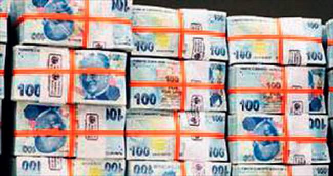 3 bankaya 330 milyon idari para cezası verildi