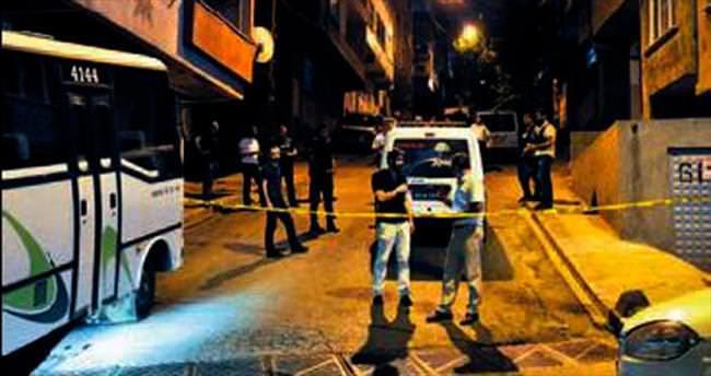 Terörist, Diyarbakır Bismil'den geldi