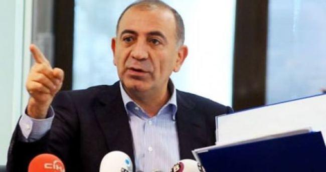 CHP'li Gürsel Tekin'den tarihi çark