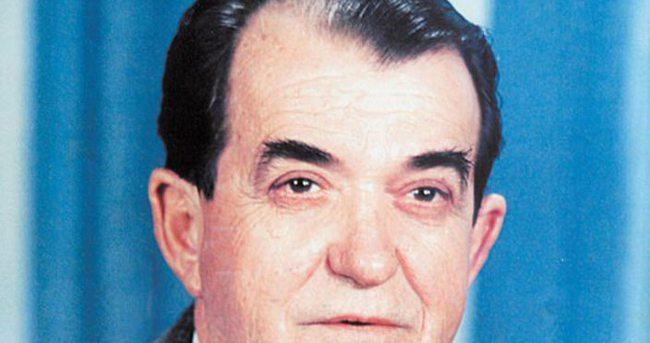 ATSO eski Başkanı öldü!