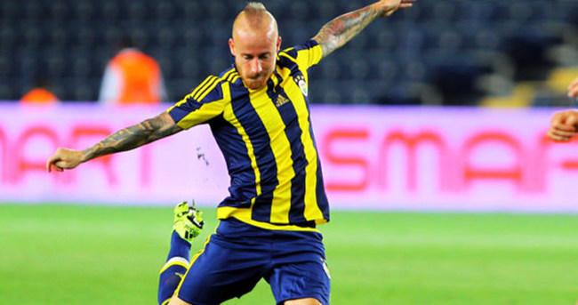 Bursaspor Stoch ile anlaştı