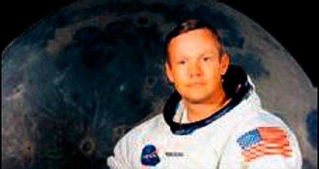 Armstrong kostümü için 720 bin $ bağış