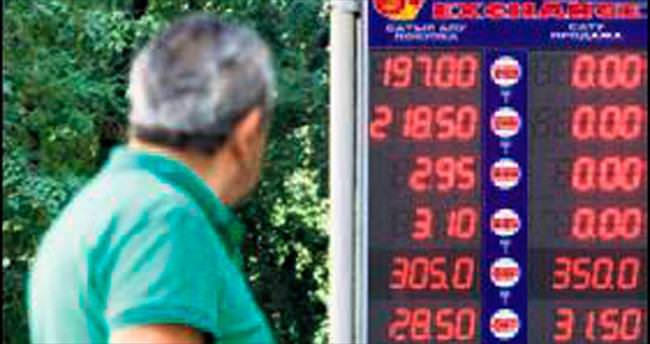 Kazak parası Türkler'i vuracak