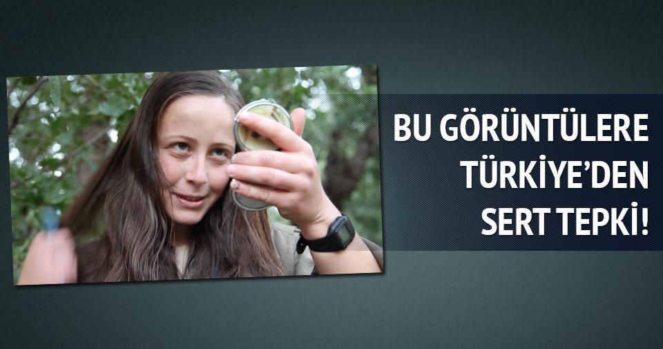 Türkiye'den BBC'ye kınama