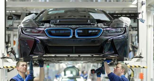 BMW yatırıma geliyor!
