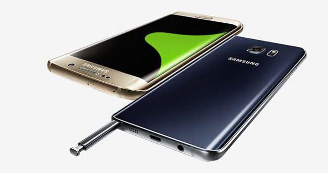 Samsung'un son bombaları satışta
