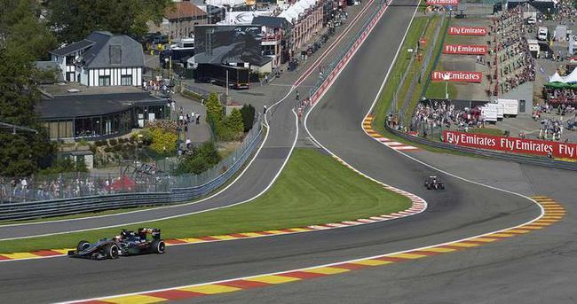Formula 1'de kural değişikliği