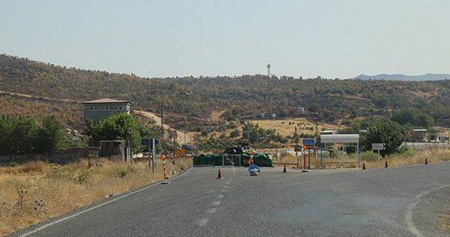 Diyarbakır'da büyük operasyon! 5 terörist ölü geçirildi