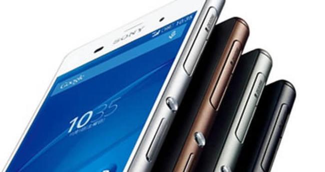Sony'nin yeni telefonu göründü mü?